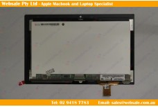 "10.1"" LCD Screen LP101WH4 For Lenovo Thinkpad Tablet 2 + Touch Digitizer 04W3886"