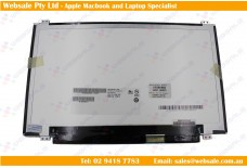 Laptop LCD Screen Replaces AU Optronics B116XTN01.0 B116XTNO1.0 B116XTNO1.O