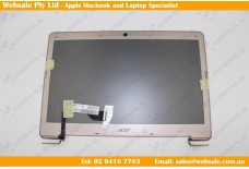 "13.3"" LED LCD Assembly SCREEN For Acer Aspire S3 S3-391 MS2346 Ultrabook Champagne"