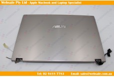 """14"""" LED Screen HW140WX001 FOR ASUS ULTRABOOK UX40 ZENBOOK TOP PART WITH CABLE AND SCREEN"""