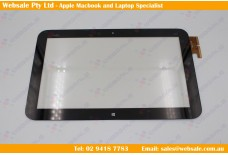 Digitizer Touch Screen Outer Glass Lens Replacement Parts FOR HP Envy x2