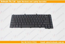 Acer Keyboard NSK-H320RB for Acer Aspire 1400 1600 1640 3000 3500 3600 3661 3680 3661 5000 5100 5500 5570 5600 SERIES TravelMate 5510