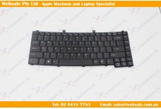 Acer Travelmate 4060 4070 4080 4600 4670 2440 2480 Keyboard