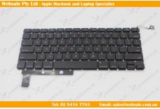 "Keyboard for Apple MacBook Pro 15"" Unibody A1286, 2009, 2010, 2011,2012 Version"