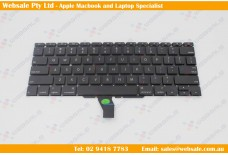 "Keyboard for Macbook Air 11"" A1370, 2010 Version"