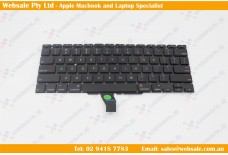 "Keyboard for Apple MacBook Air 13"" A1466 2012 2013 Version"