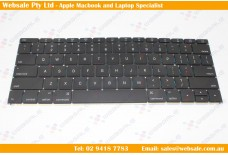 "APPLE Macbook Pro 12 "" 661-02243 US Keyboard"