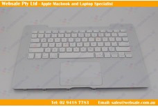 Apple MacBook Keyboard for White Model A1181 with TouchPad and Palm Rest 613-6408