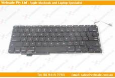 "Keyboard for Apple MacBook Pro 17"" Unibody A1297, 2009-2011"