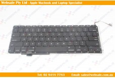 "Keyboard for Apple MacBook Pro 17"" Unibody A1297, 2009-2011"