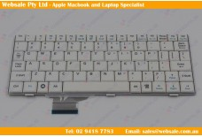 Laptop Keyboard for ASUS EEE PC 900A 900HD 701 700 901 White