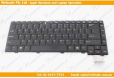 Asus A2000G A2500H A2H Series ITalian Tastiera Keyboard IT Black Notebook