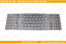 New laptop keyboard ASUS G53 G60 G73 G51 G72 K52 K53 X73