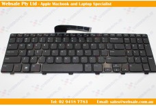 US Keyboard For Dell 9Z.N5ZSQ.001 No backlight