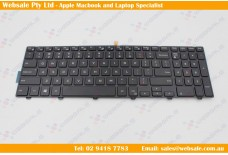 Dell Inspiron 15 5000 5542 5543 5545 5547 5548 5551 5558 Keyboard 0G7P48 CN-0G7P48-65890-3B4-501Y-X00 NSK-LR0BC Black With Backlit