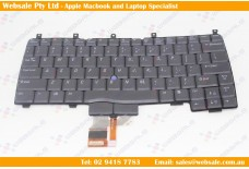 Dell Latitude C400 US Black Keyboard 7E524