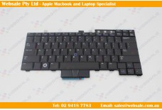 Keyboard for Dell Precision M2400 M2500 M4400 M4500 Laptop Black US layout