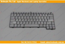 Keyboard for Dell XPS M1210 0NG734 NG734 Silver New