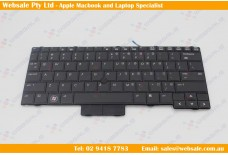 HP Keyboard V108602AS1 for HP EliteBook 2540p, Compaq 6000 Pro Small Form Factor PC, 598790-001