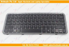 HP Pavilion DM3 DM3-1000 Series Keyboard, Black 573148-001, 580687-001