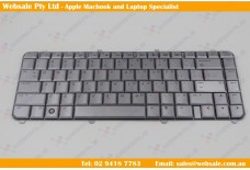 HP Keyboard QT6A for HP Pavilion DV5 DV5-1000 Series, 488590-001