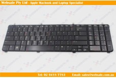 Keyboard for HP Pavilion DV7-2000 DV7-3000 DV7T DV7Z 519265-001 Black
