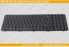 NEW Keyboard for HP COMPAQ CQ71 G71 517627-001 Black US