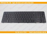 Keyboard for HP Pavilion 15 15-e 15-n 15-g 15-r Series 15-E010AU 15-E013AX US with Frame