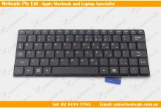 Replacement Keyboard for IBM Lenovo Ideapad S9 S9e S10 S10e, US, Black
