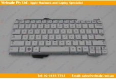 Samsung NC110-A01 NC110-A04 NC110-A03 Series Laptop US Keyboard Teclado White