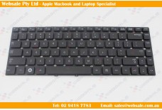 Samsung NP- QX310 QX410 QX412 SF410 Q430 Series Laptop US Keyboard Teclado Tested