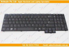 Samsung NP R540 Laptop Keyboard US Black
