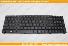 Samsung NP R590 Laptop Keyboard US Black