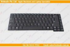 Genuine NEW Samsung X25 X30 X40 X50 Laptop Keyboard US Black