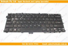 New For Sony VAIO Pro 13 Ultrabook SVP13 SVP1321 SVP132A16L US Keyboard Notebook