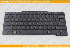sony VGN-SR VGN-SR129E/B VGN-SR129E Laptop US keyboard Tested Accessories