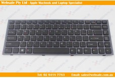 Sony Keyboard 148779111 for Sony VPC-S Series backlit