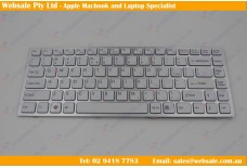 Sony Keyboard 148778621 for Sony VAIO VPC-S Series