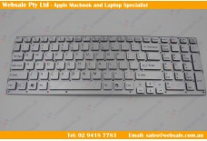 Sony Keyboard 148955161 for Sony VAIO VPC-CB17 CB Series