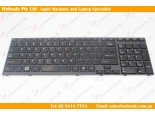 Toshiba Satellite A660 A665 A665-S5050 A660/A665  A665-S5170 US Keyboard Black NSK-TQ0GC K000101540
