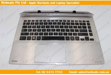 Toshiba Satellite P30W P30W-B00F PSDP2A00F002 Palmrest/Keyboard With touchpad Original A000297870