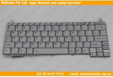 NEW Keyboard for Toshiba Portege R200 R200-S2031 R200-S2062 Series Laptop Sliver P000433500