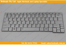 Toshiba Portege R500 R501 R502 Replacement Laptop Keyboard SILVER P000526790 NEW