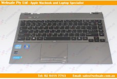 Toshiba Satellite Portege Z830 Z835 Z930 Series Palmrest/Touchpad/Keyboard Assembly GM903241811A
