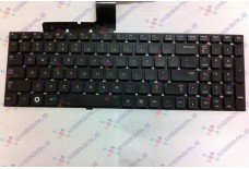 Samsung Keyboard 9Z.N5QSN.B01 for Samsung RC510 Series