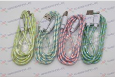 Sync cord USB cable for Apple iphone 5 5s 6 6 plus