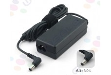 75W 15V 5A Laptop AC Adaptor Charger 6.3x3.0 mm