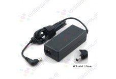 65W 19.5V 3A/3.3A Laptop AC Adaptor Charger 6.5x4.4 mm