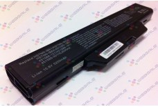 Replacement Battery for HP 550 Compaq 610 510 511 HSTNN-IB62 451085-141 451086-121